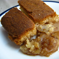 apple pudding recipe