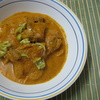 coonut chicken curry recipe