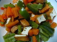 carrot salad picture