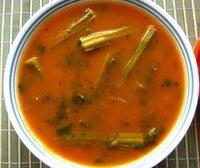 tomato rasam or tomato soup