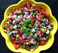 tomato salsa recipe picture